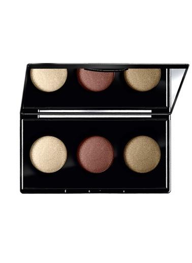 Farmasi Göz Farı Paleti 06-Sunset Kiss-6Gr Renksiz